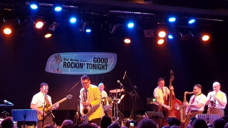 Coronavirus : Le festival Good Rockin' Tonight annulé!
