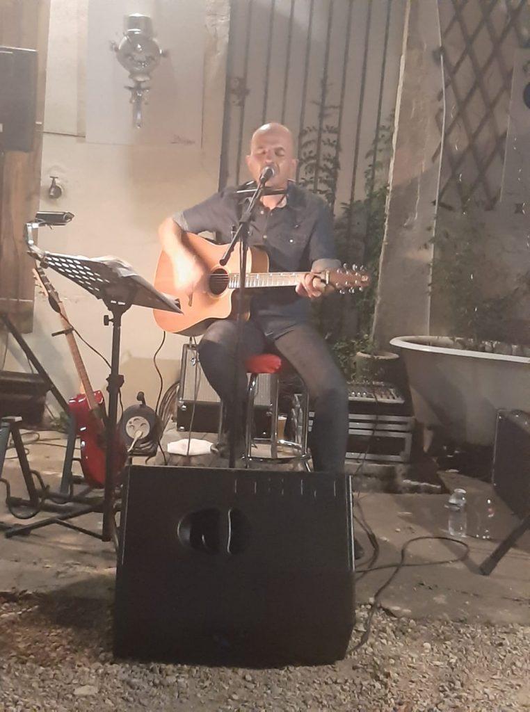 Arnaud Colignon au R