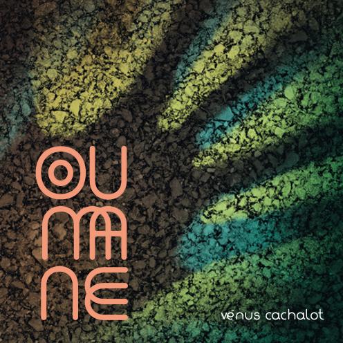 Oumane. Pochette Vénus Cachalot