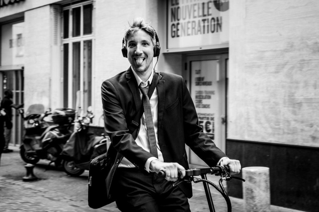 Bamboche et réouverture des salles. Guillaume Meurice & The DisRuptives