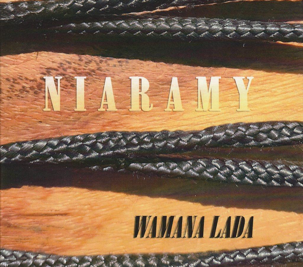 Niaramy album Wamana Lada